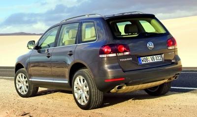 Volkswagen 4×4