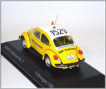 Volkswagen adac