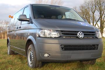 Volkswagen autobus