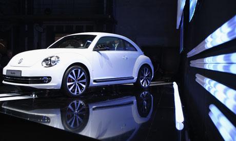 Volkswagen business