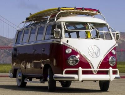 Volkswagen buss