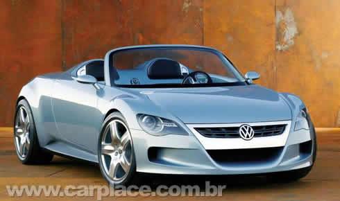Volkswagen concept-r