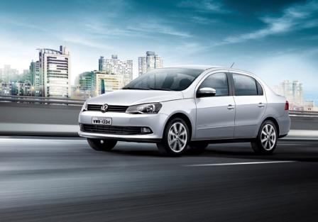 Volkswagen continental