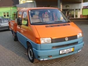 Volkswagen doka