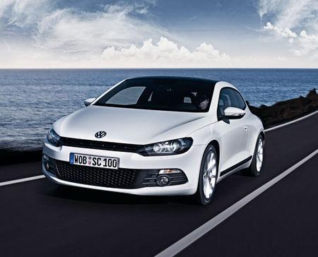 Volkswagen le