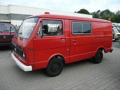 Volkswagen lt31