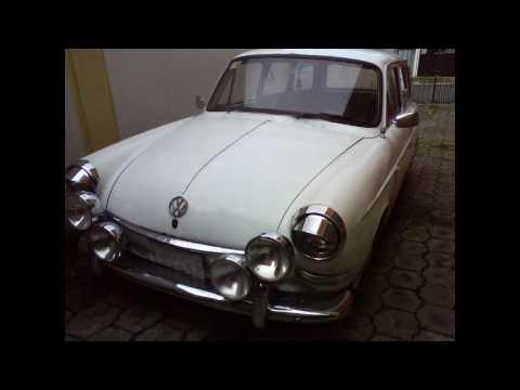 Volkswagen squareback
