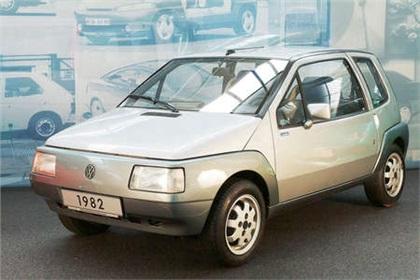 Volkswagen student