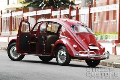 Volkswagen 1300s