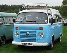 Volkswagen typ