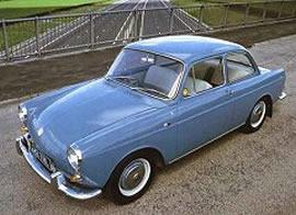 Volkswagen type
