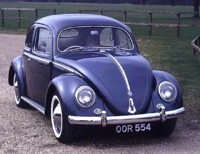 Volkswagen v