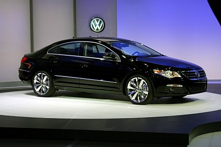 Volkswagen v2