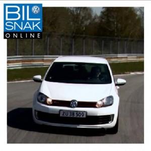 Volkswagen varebil