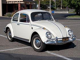 Volkswagen w