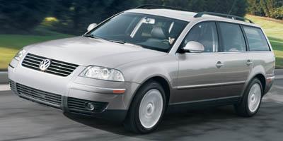 Volkswagen wagon