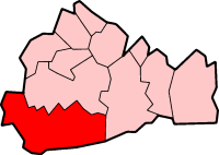 Waverley surrey