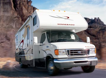 Winnebago mini