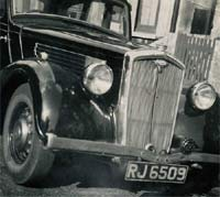 Wolseley 444