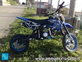 Wt motors 125