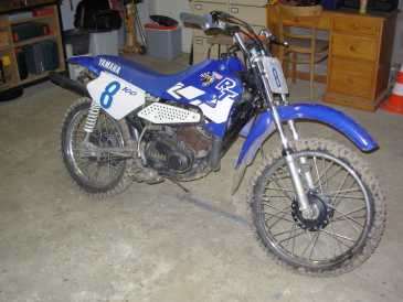 Yamaha 100