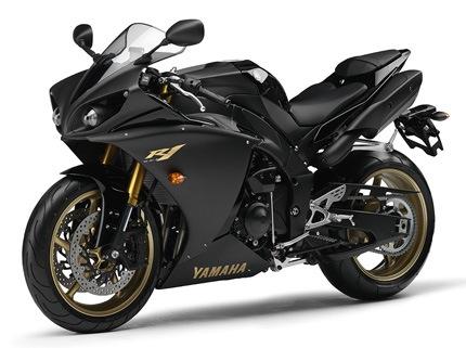 Yamaha 1000