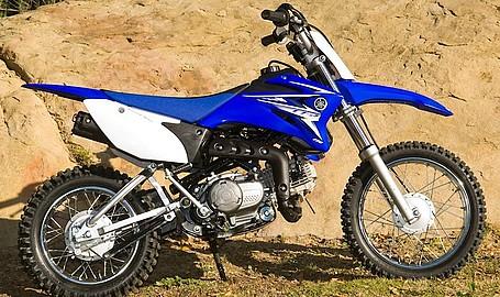 Yamaha 110