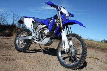 Yamaha 450