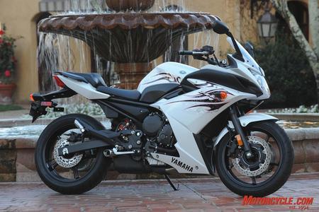 Yamaha black
