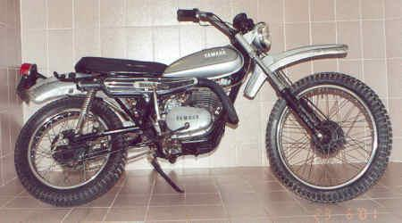 Yamaha rt