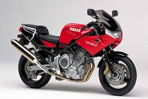 Yamaha trx