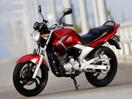 Yamaha ultima