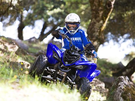 Yamaha yfm50