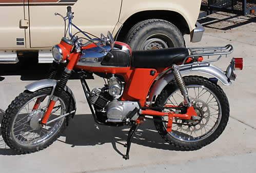 Yamaha yl-2