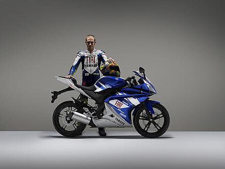 Yamaha yze