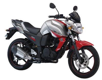 Yamaha z