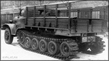 Zil 151