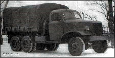 Zil 153