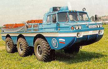 Zil 49061
