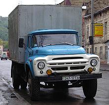 Zil 6309