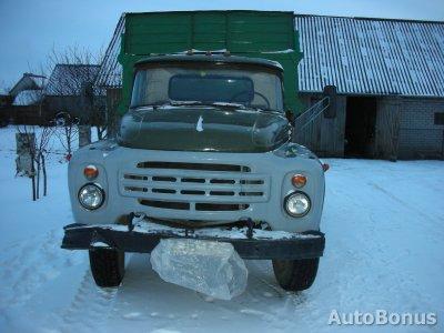 Zil mmz-554