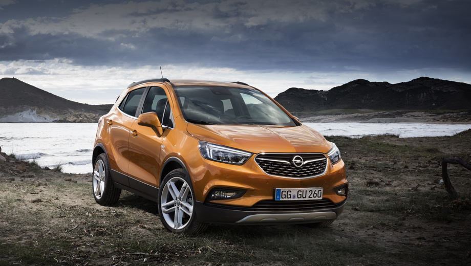 opel mokka x 2016 pictures photos information of modification video to opel mokka x 2016. Black Bedroom Furniture Sets. Home Design Ideas