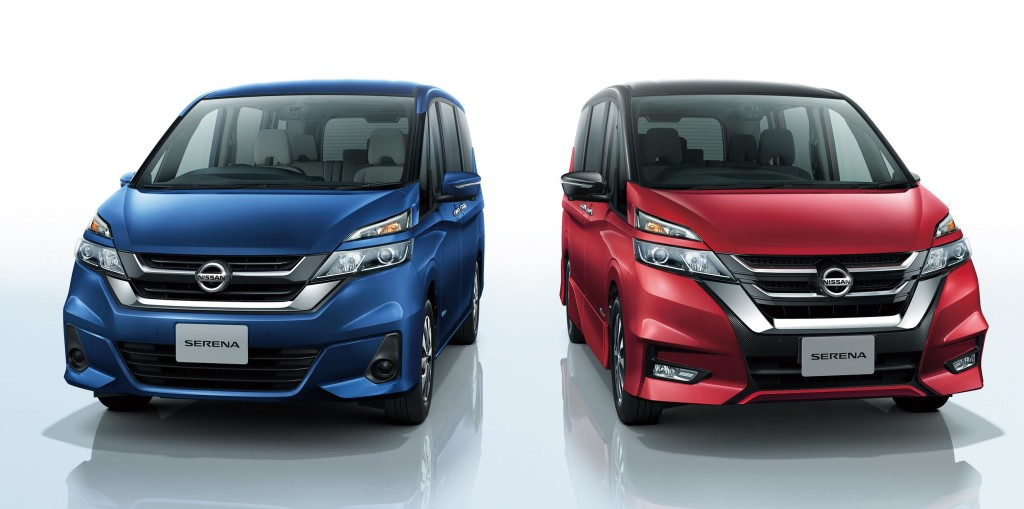 Review-Nissan-Serena