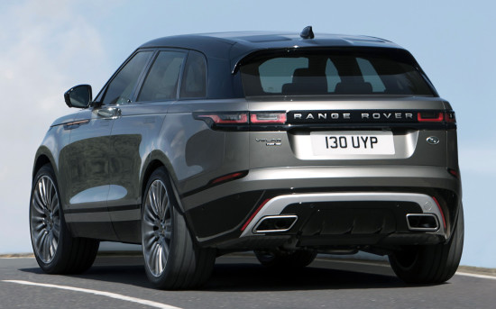 range rover velar 2017 pictures photos information of modification video to range rover. Black Bedroom Furniture Sets. Home Design Ideas