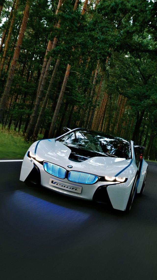 BMW moderne cette voiture est chère une voiture limité elle utilise beaucoup d…