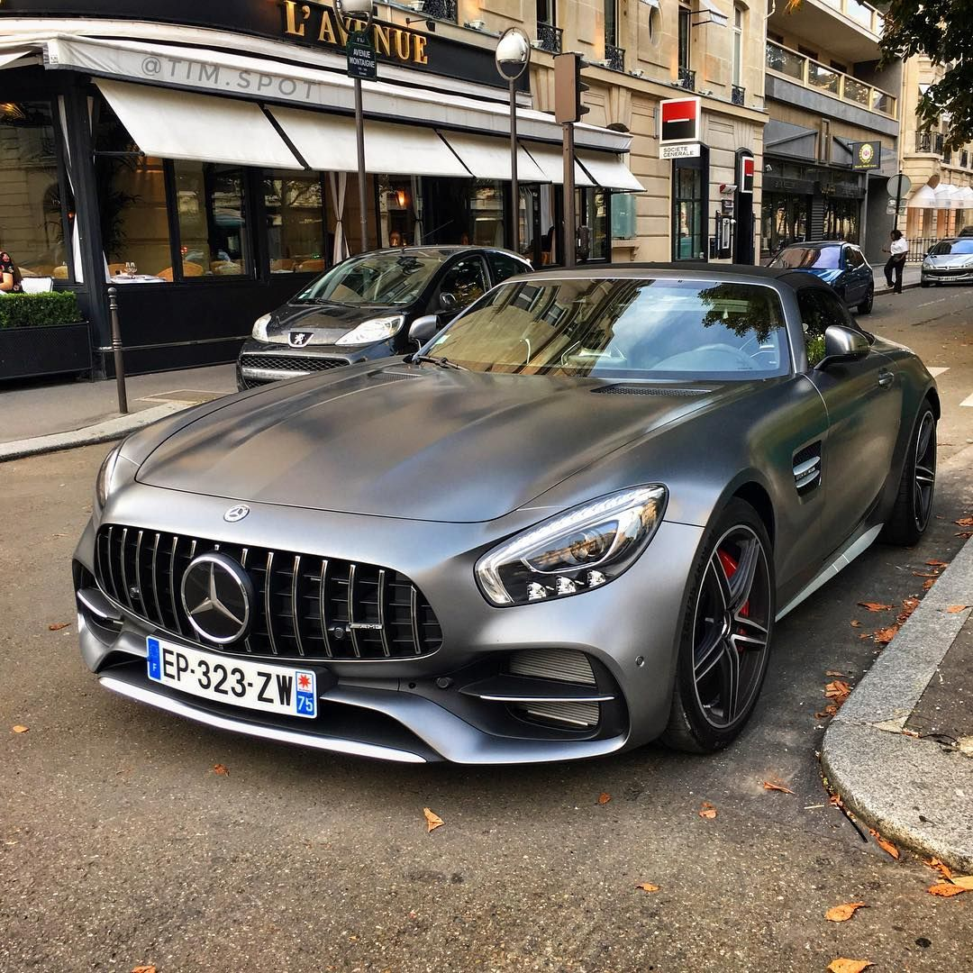 "TiM ⚡️?? on Instagram: ""#liveupload All New AMG GTC !! ???"""