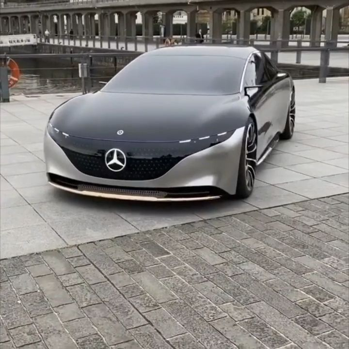 Mercedes Future Automobiles