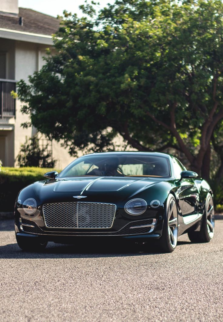 Bentley EXP10 Speed 6 – #Bentley #EXP10 #Speed