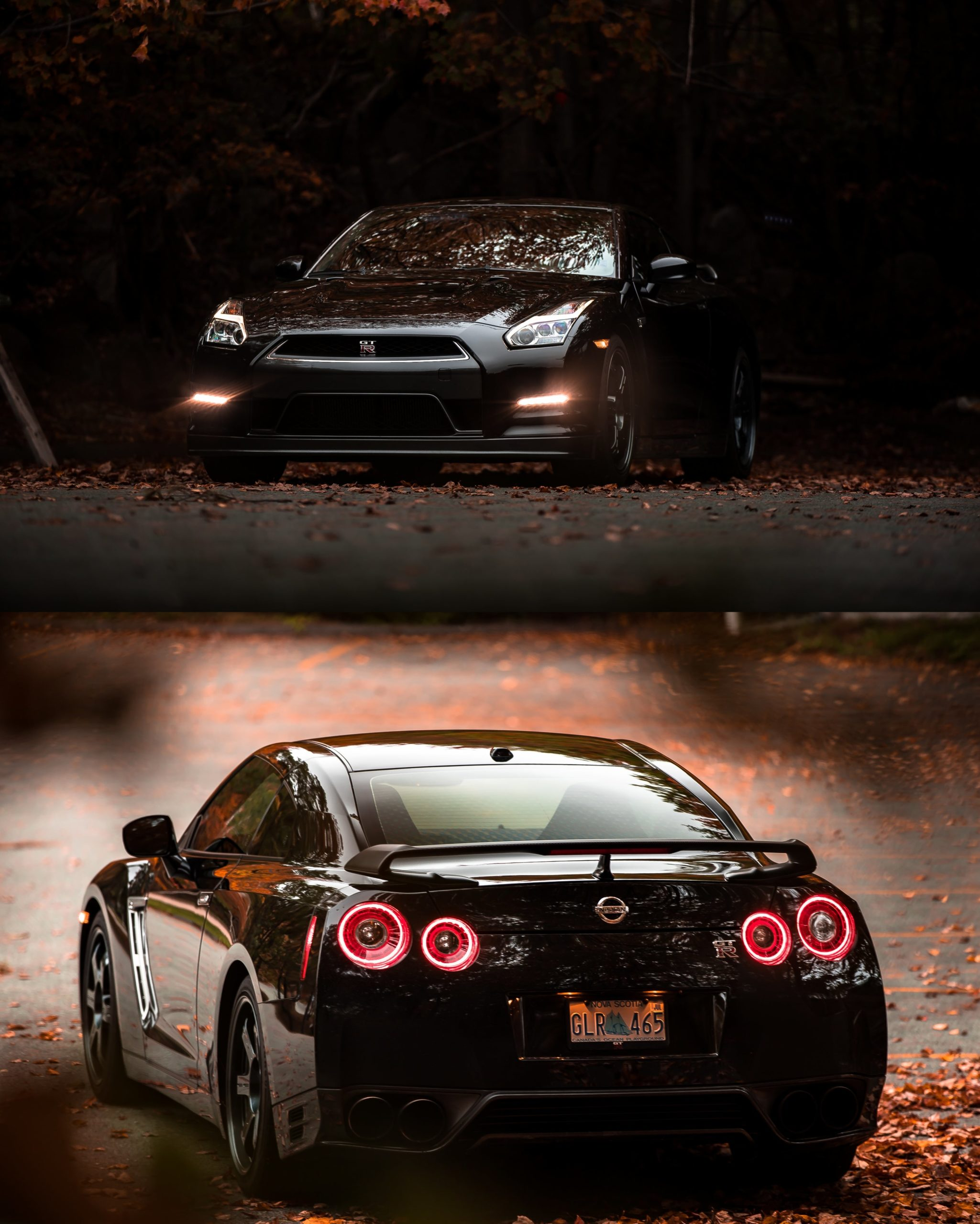 R35 from my last shoot of Fall