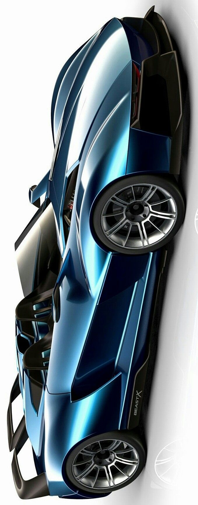 2016 Rezvani Beast X by Levon #hypercar #supercars